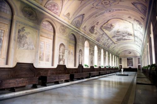 Refettorio di Santa Chiara